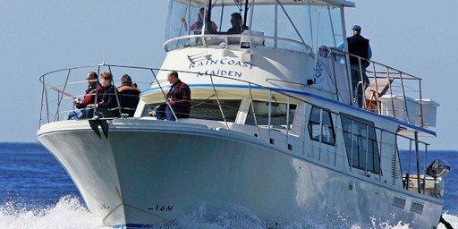 Reef Point Oceanfront BB Archipelago Wildlife Cruise